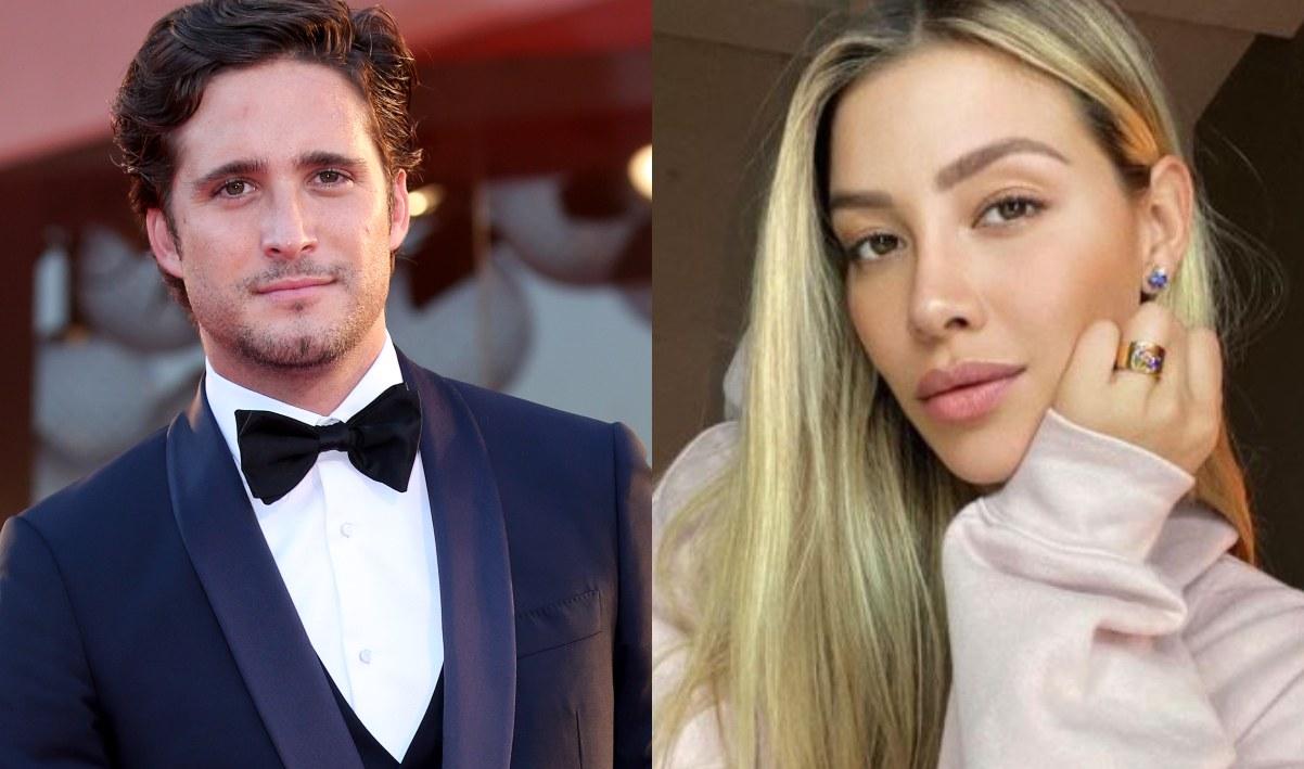 Revelan detalles del romance de Diego Boneta y Michael Salas