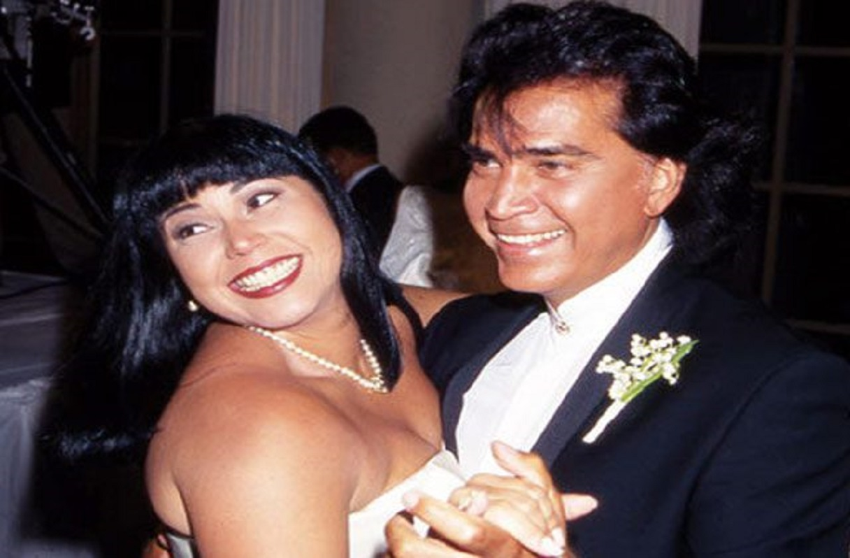 Hija de José Luis Rodríguez 'El Puma' estuvo a punto de morir tras riesgosa cirugía