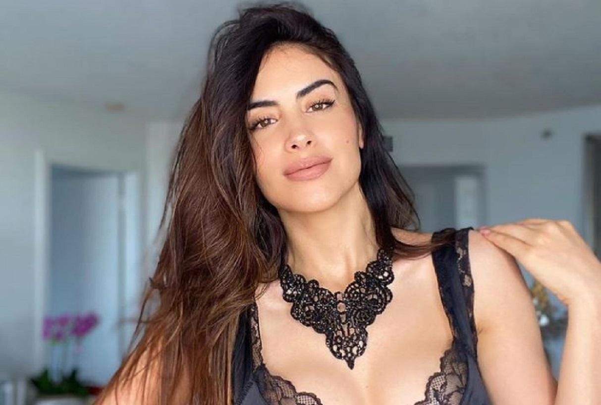 Jessica Cediel publicó un video en ropa interior donde parece que no tuviera tangas