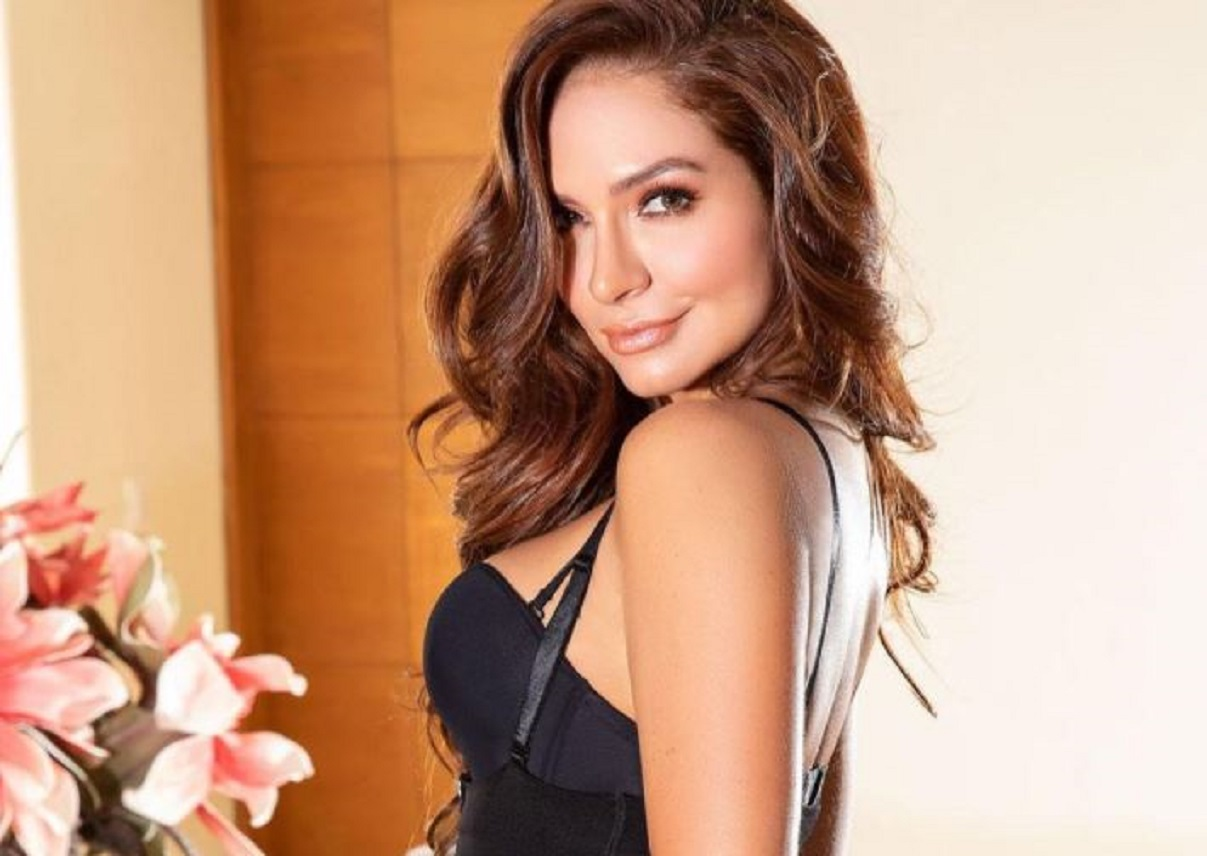 Kimberly Reyes confesó que la amenazaron de muerte por un comentario sobre Miss República Dominicana