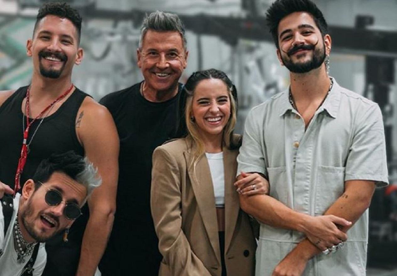 Los Montaner publican en redes el tráiler de su show por Streaming