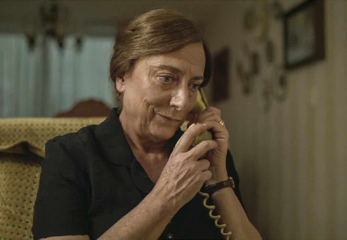 Matilde Sánchez, la abuela paterna de Luis Miguel que también fue cantante