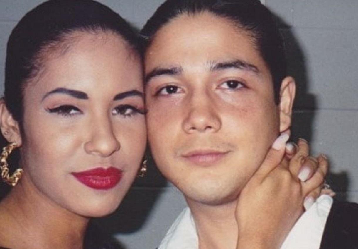 Chris Pérez reveló las razones por las cuales no quiere ver la segunda temporada de Selena