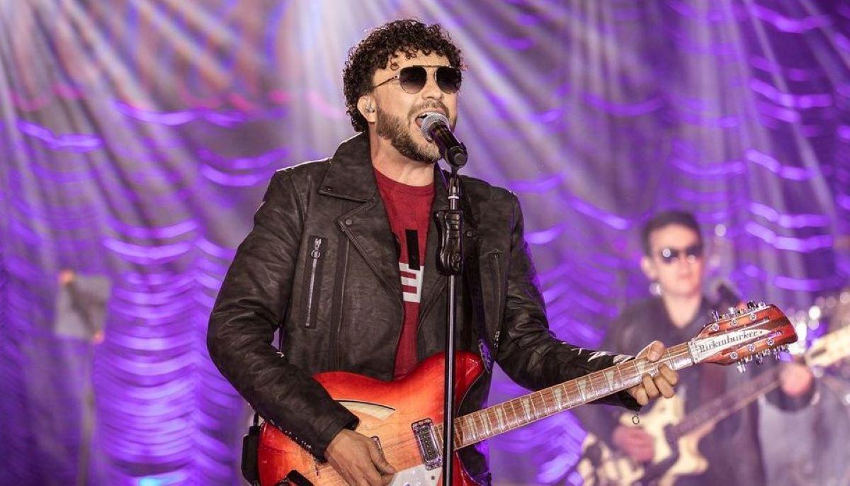 Andrés Cepeda estrena nuevo álbum en honor a su padre