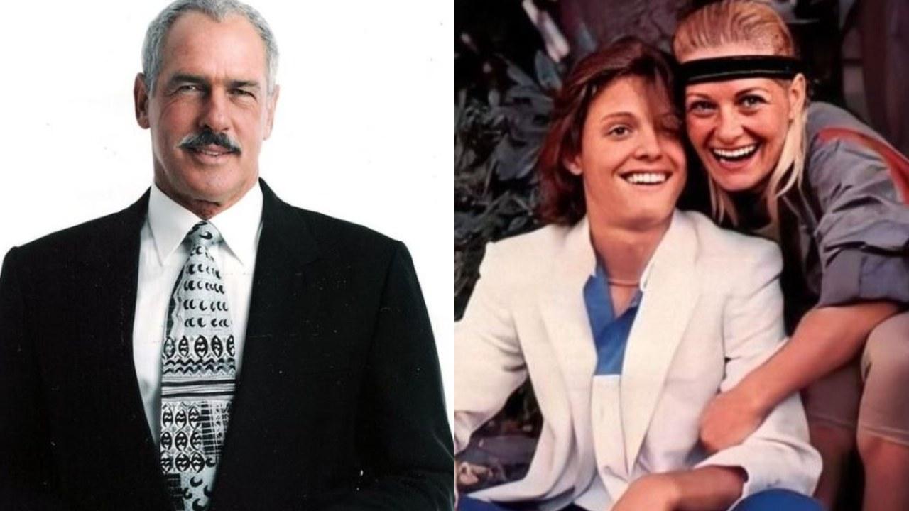 Andrés García reveló detalles de su relación con Marcela Basteri, madre de Luis Miguel