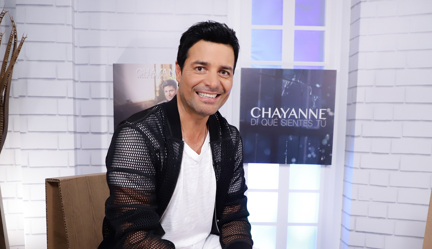 Chayanne: ¿Por qué las mujeres aman al cantante puertorriqueño?