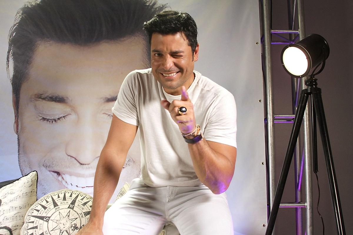 Chayanne celebró en redes el lanzamiento del tráiler de 'Sing 2'