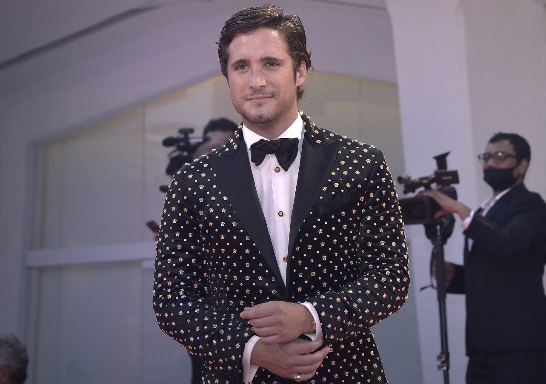 Diego Boneta será un héroe en la película 'Pasión, Amor y Muerte'