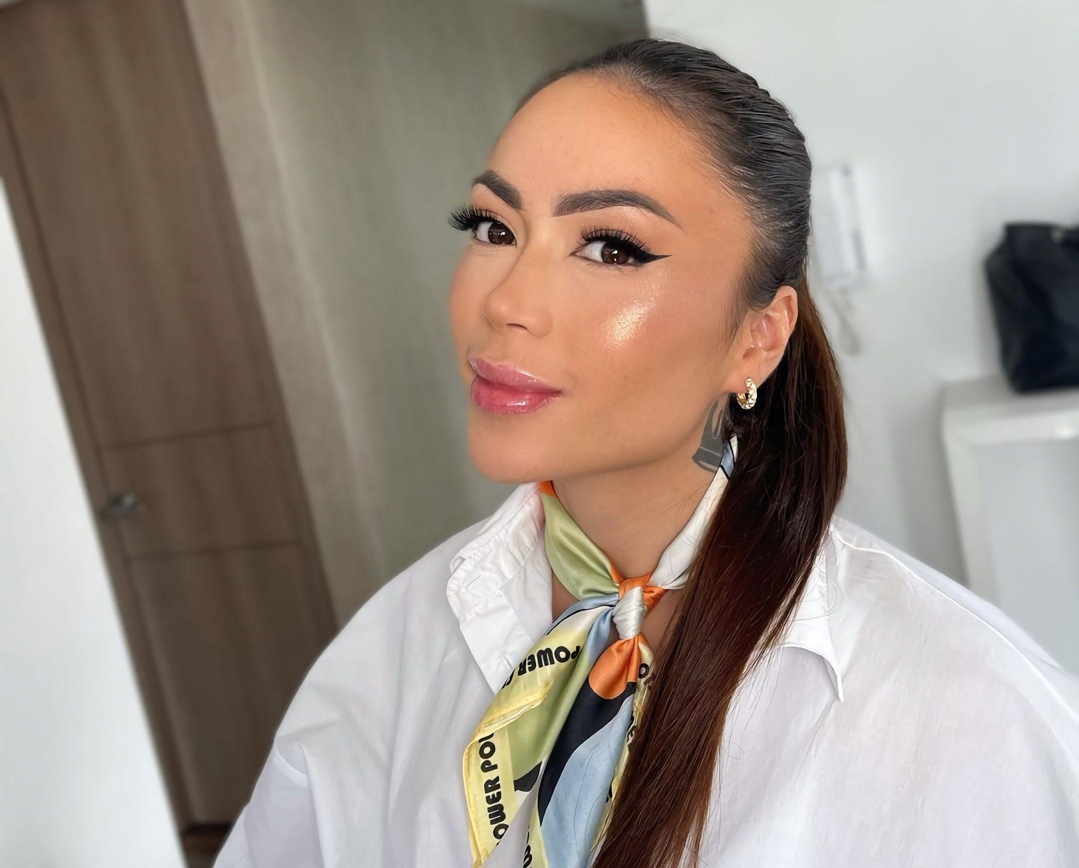 Epa Colombia reveló que será profesora en una universidad