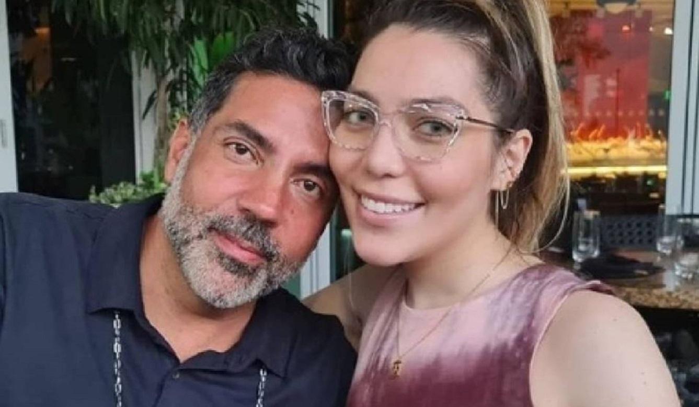 Frida Sofía conmovió en redes con un mensaje hacia su padre Pablo Moctezuma