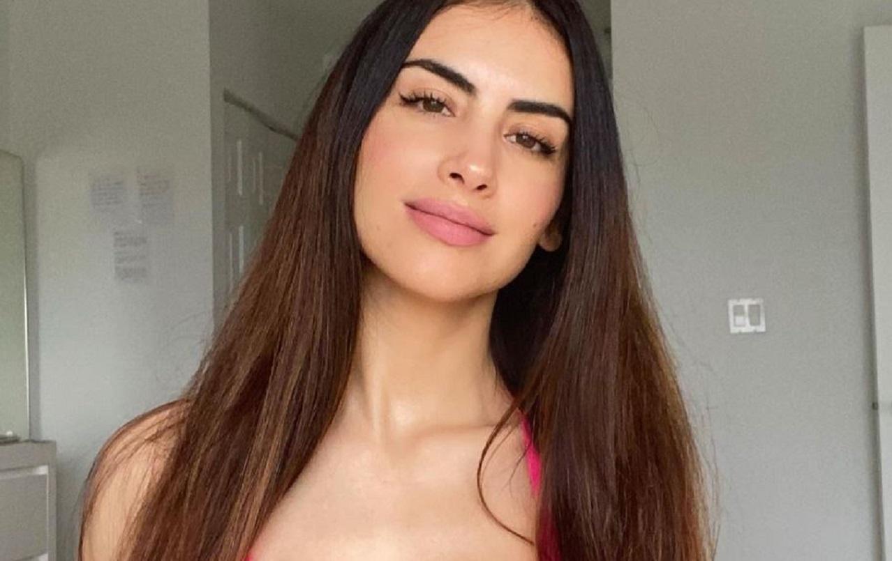 Jessica Cediel anuncia que se va de Colombia y revela las razones