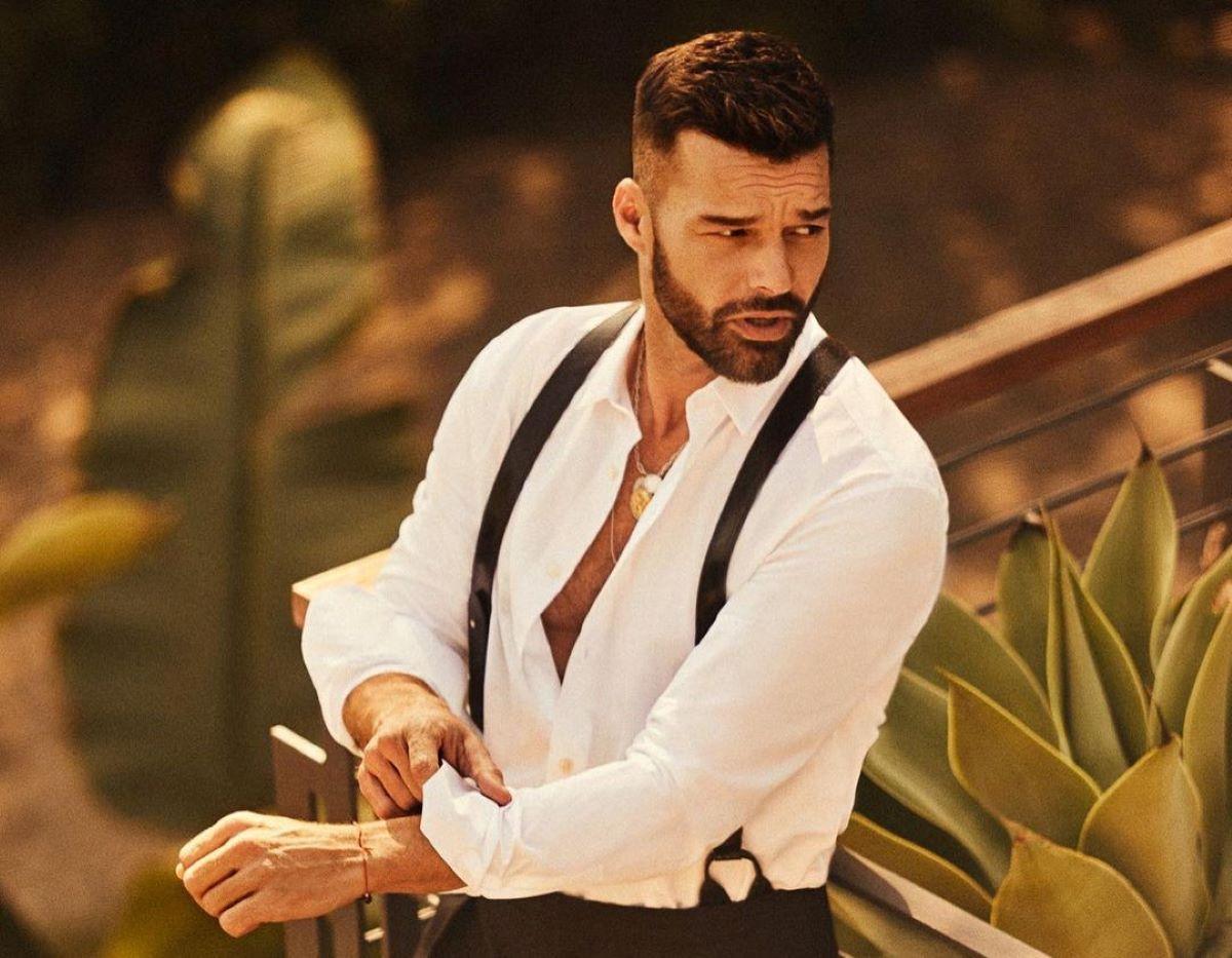 Ricky Martin reveló cómo se sentía antes de hablar públicamente sobre su orientación sexual