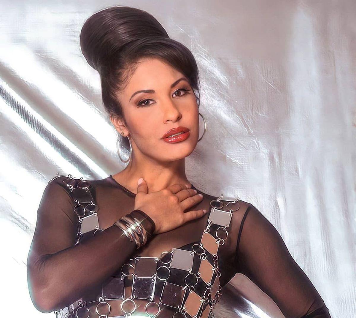 La historia detrás del tema 'Como la Flor' de Selena Quintanilla