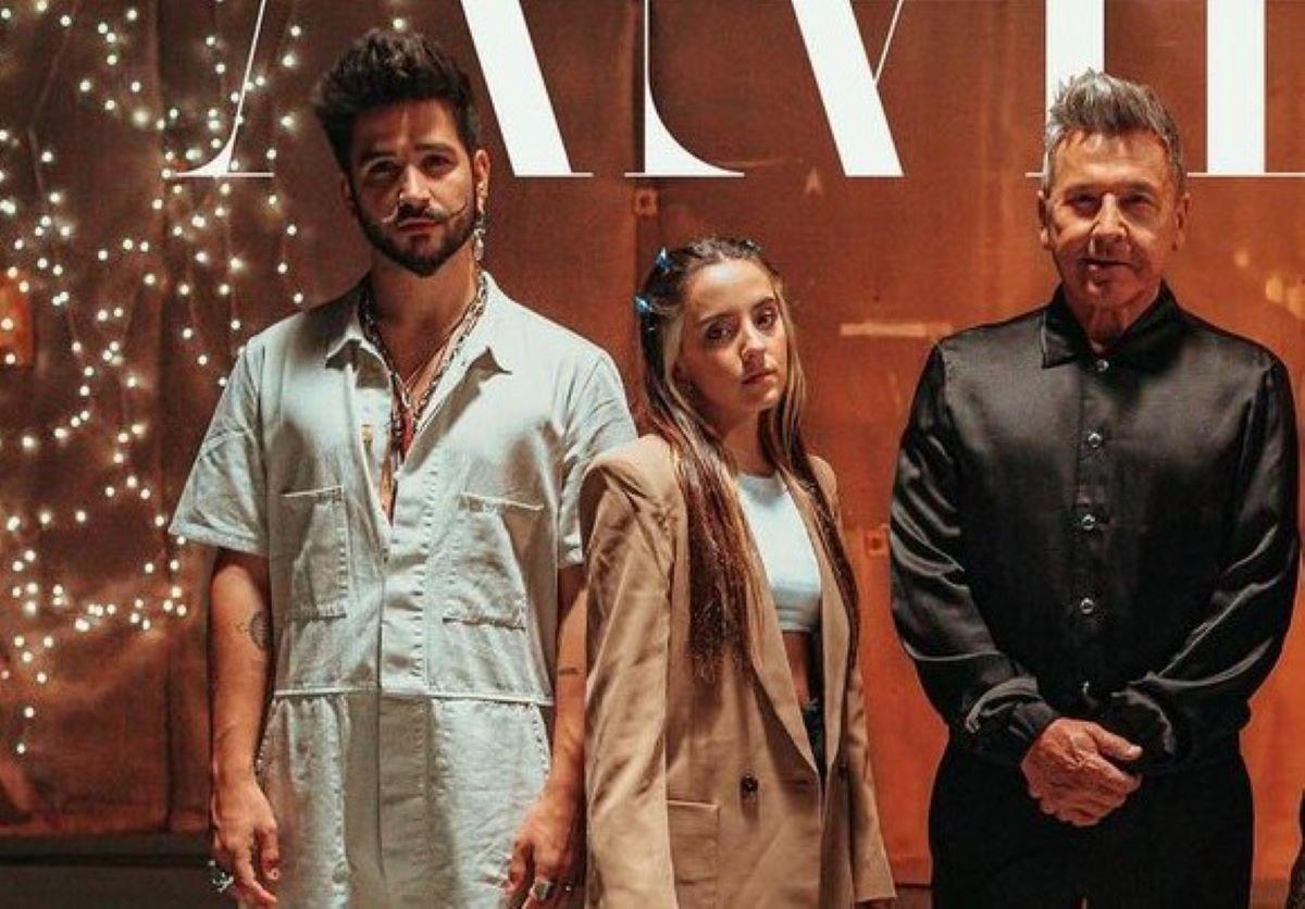 La sorpresa de Camilo y Evaluna que dejó a Ricardo Montaner al borde del llanto