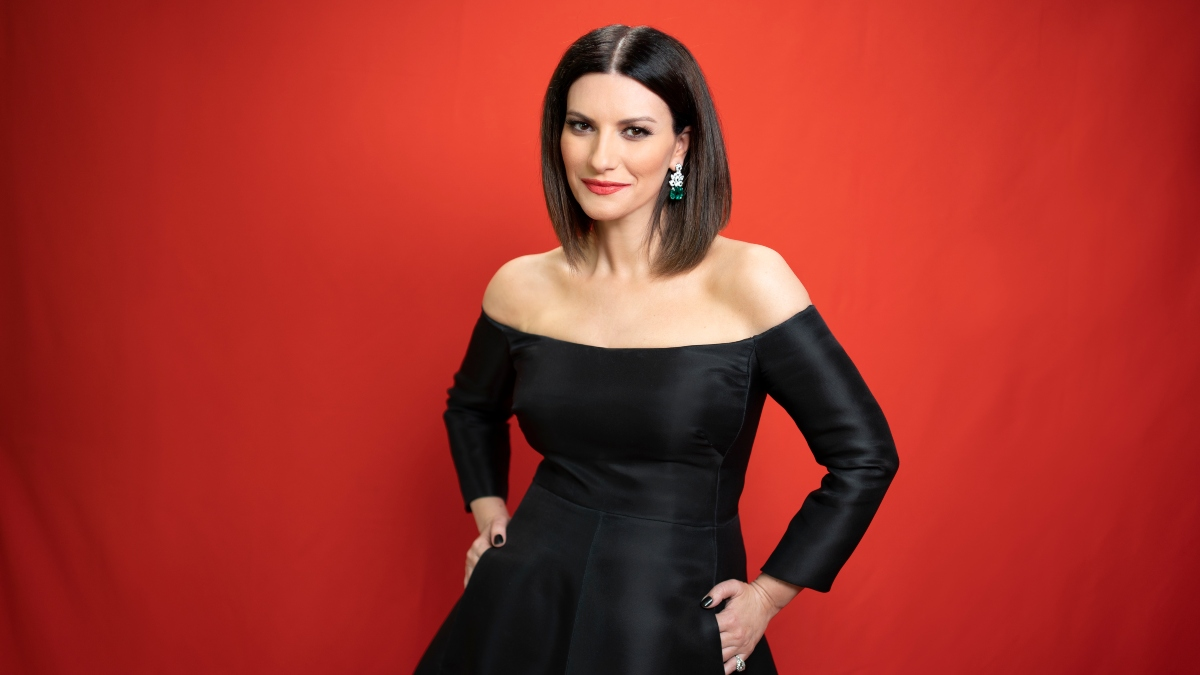Laura Pausini debutará como actriz
