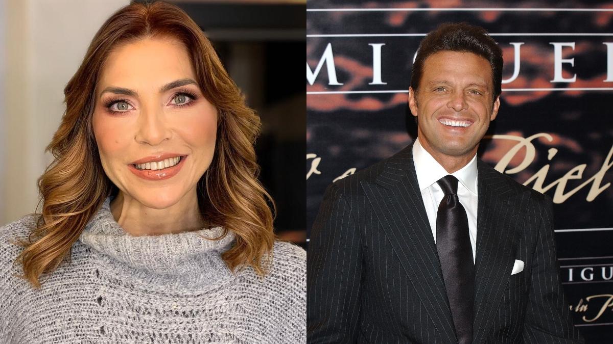 Lorena Meritano revela detalles íntimos de su amorío con Luis Miguel