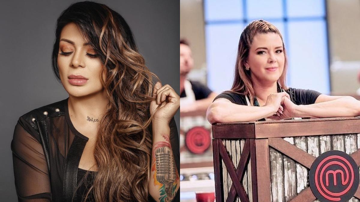 Marbelle enfrentaría una demanda por sus declaraciones sobre Alicia Machado