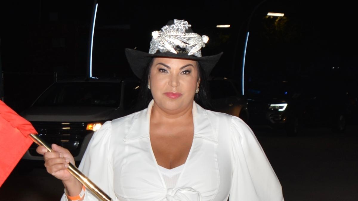Liliana Rodríguez Morillo