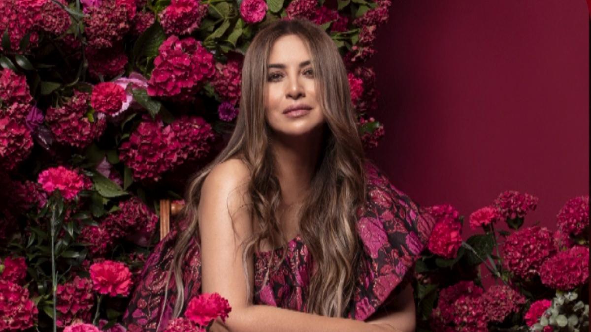 Myriam Hernández álbum Sinergia
