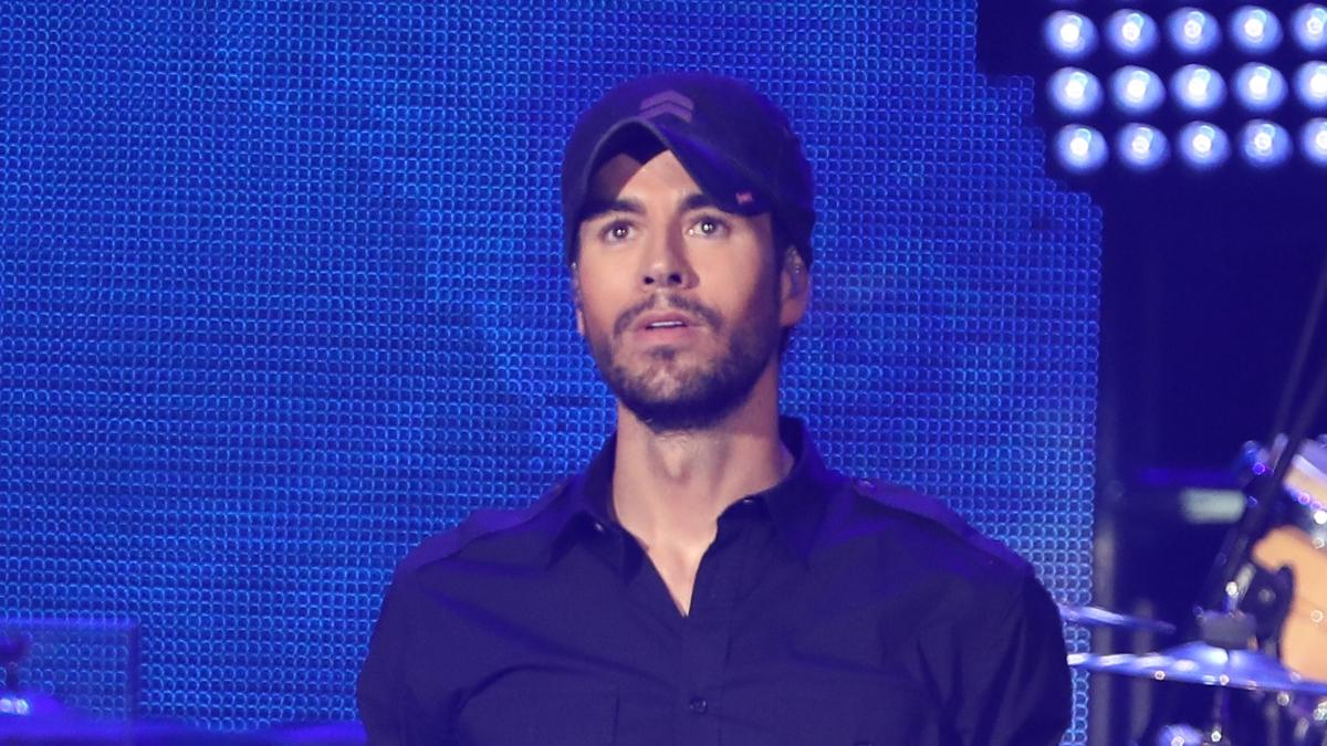 Enrique Iglesias anuncia lanzamiento de Final