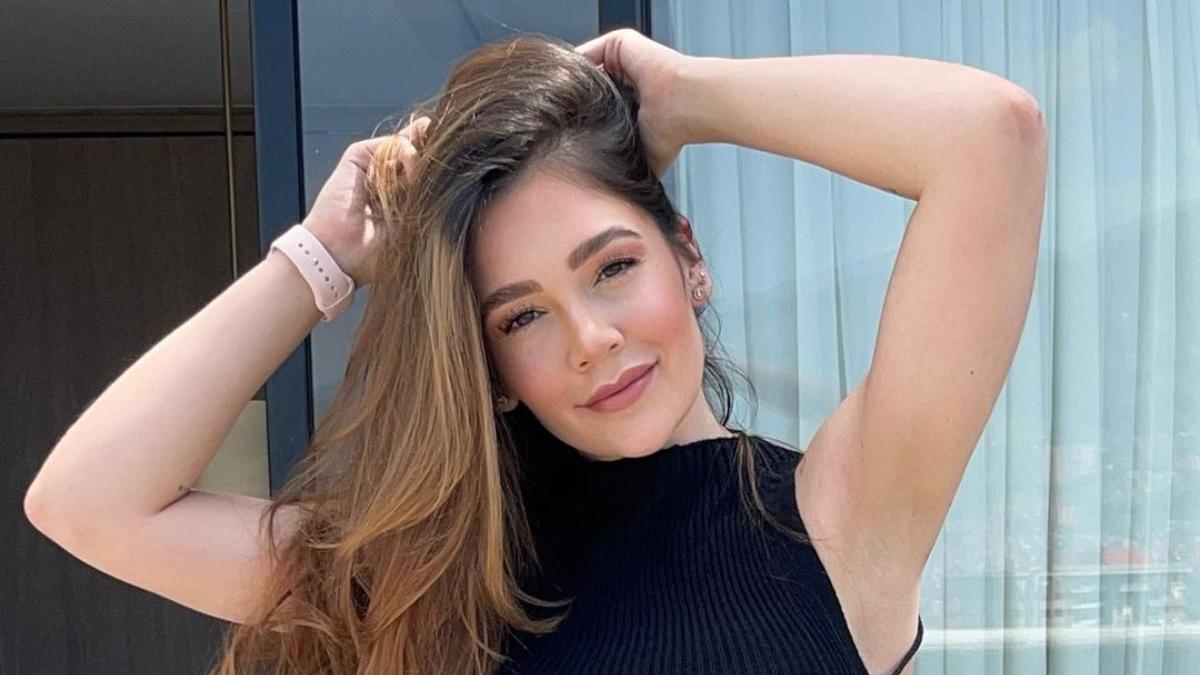 Lina Tejeiro nuevo amor