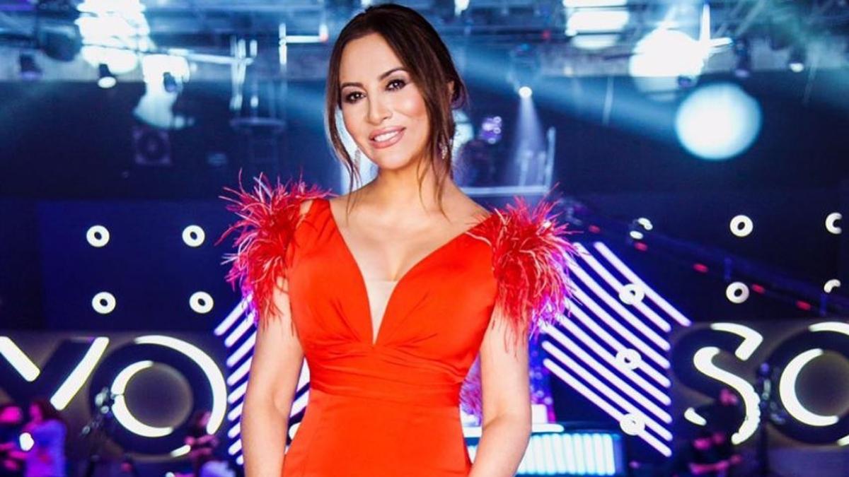 Myriam Hernández lanza nueva canción