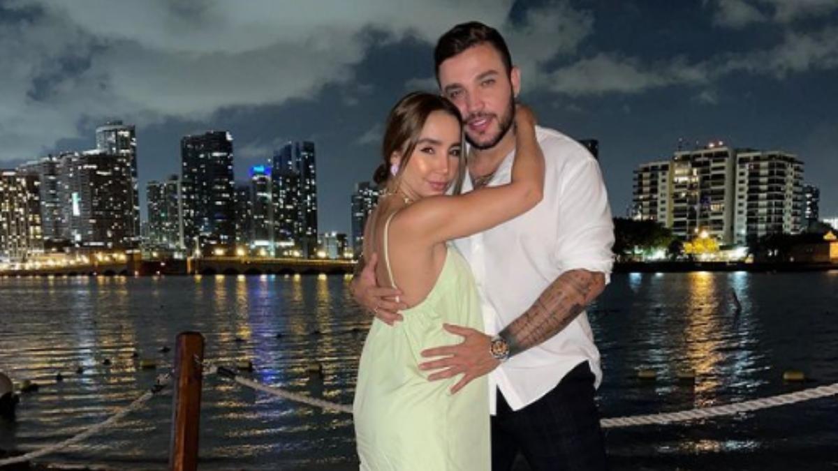Jessi Uribe contó por qué no planean tener hijos con Paola Jara