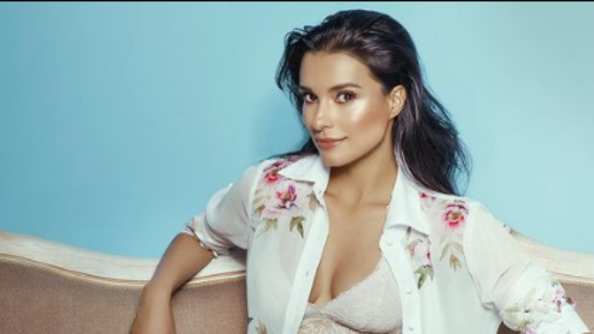Paola Rey mostró cómo se ve Jimena en la segunda temporada de Pasión de Gavilanes