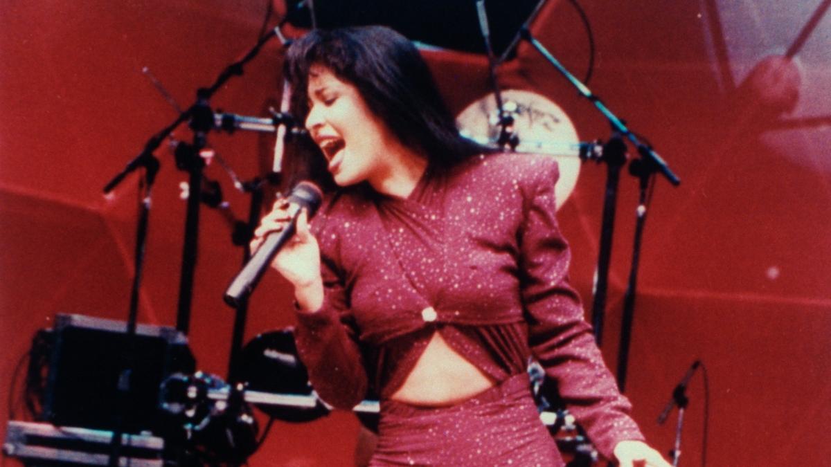 Selena Quintanilla tendrá un álbum póstumo